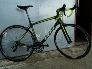 bicicleta bh quartz ultegra