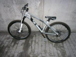 bicicleta de montaña Orbea Pellejo