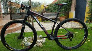 bicicleta de rally mmr raquish sl 29
