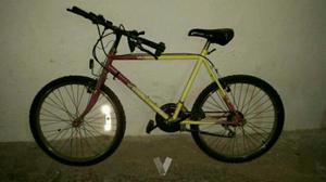 bicicleta homma sport (valcania)