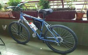 """bicicleta montaña BH 26"""""""