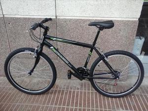 bicicleta montaña nueva