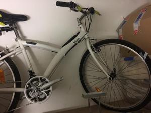 bicicleta mujer en perfecto estado