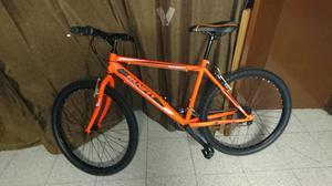 bicicleta runfit sport