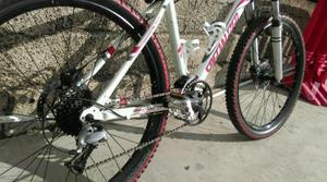 bicicleta specialized mtb