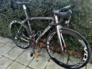 bicicleta wilier cento1 superligera sram red