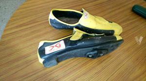 botas de ciclismo