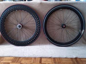 ruedas fixie o single speed