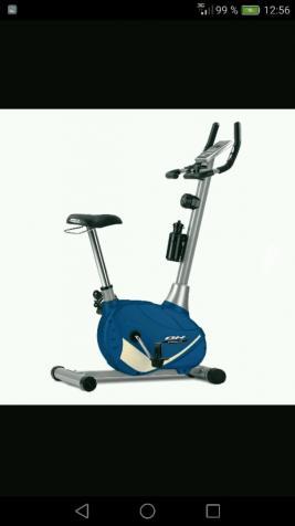 vicicleta estatica BH fitness