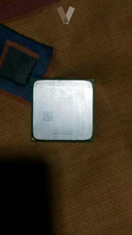 AMD ATHLON 62X2 procesador