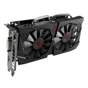 ASUS STRIX NVIDIA Geforce GTX 750 TI OC 2Gb GD...