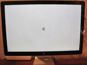 """Apple led cinema display 24"""""""