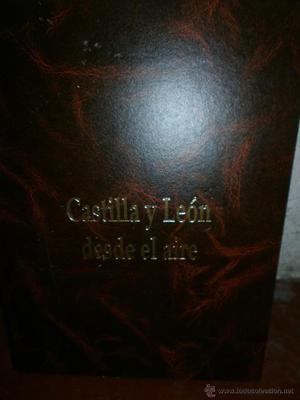 CASTILLA Y LEON DESDE EL AIRE VOL. 8