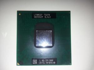 CPU Intel Core 2 Duo Processor TGHz
