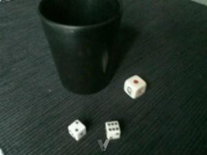 Reglas poker dados mentiroso