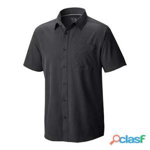 Camisas Mountain-hard-wear Air Tech Ac Stripe S/s