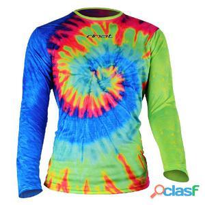 Camisetas de portero Rinat Aquarius Multicolor Kids