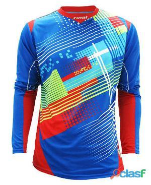 Camisetas de portero Rinat Kronos