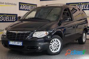 Chrysler Voyager 2.8 CRD SE Auto 7 PLAZAS