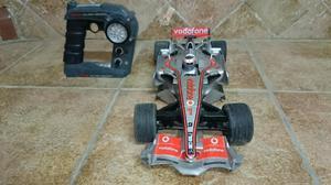 Coche teledirigido F1