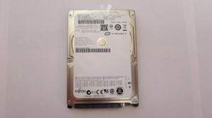 Disco duro 2,5 Sata Fujitsu 80gb