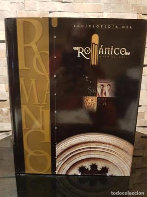 ENCICLOPEDIA DEL ROMÁNICO DE CASTILLA Y LEÓN - PROVINCIA