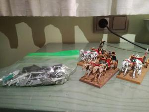 Ejercito Reyes Funerarios
