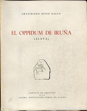 El Oppidum de Iruña (Álava)