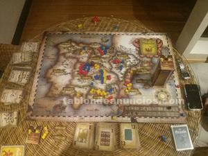 El grande - juego mesa (gabinete ludico)