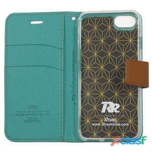"""Funda Roar Simply Life Diary para iPhone 7 (4,7"""") (Color:"""