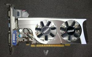 Gráfica nvidia GeForce GT 440