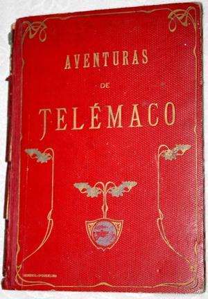 LAS AVENTURAS DE TELÉMACO, HIJO DE HULISES . PRECISA
