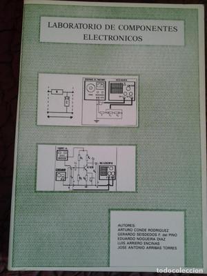 Laboratorio de Componente Electronicos. Escuela