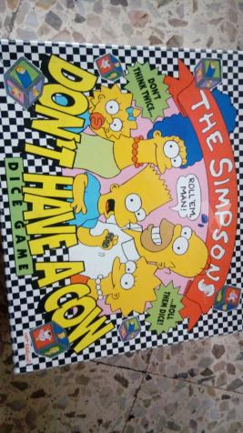 Los Simpsons Mb