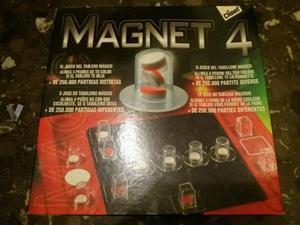 MAGNET 4 juego de mesa