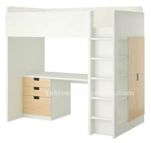 Mueble dormitorio de ikea