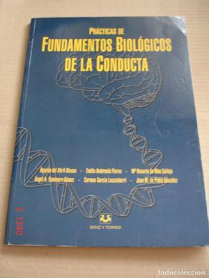PRÁCTICAS DE FUNDAMENTOS BIOLÓGICOS DE LA CONDUCTA -