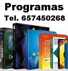 PROGRAMAS TOP