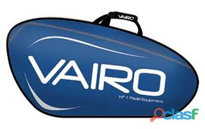 Paleteros pádel Vairo Padel Racket Bag Pro