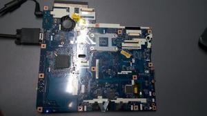 Placa base Acer aspire z