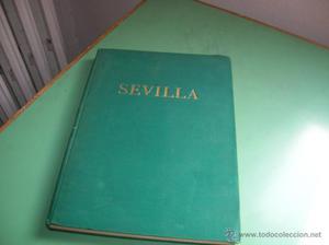 Precioso libro, Sevilla