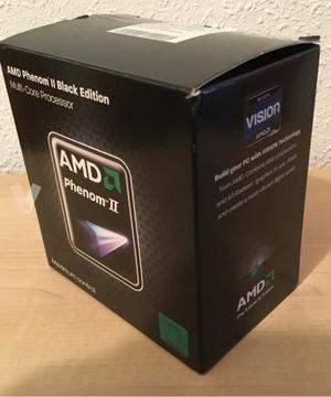 Procesador AMD Phenom II 555 X2 Dual Core 3.2GHz
