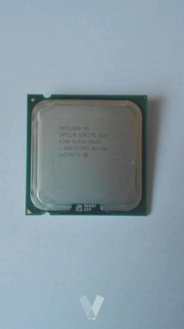 Procesador Intel Core 2 Duo