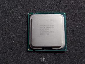 Procesador Intel Core 2 Duo E