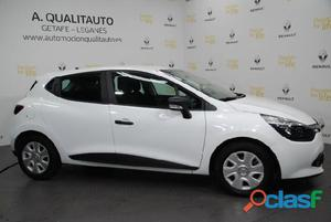 Renault Clio 1.5dci Eco2 Energy Authentique 75 '14