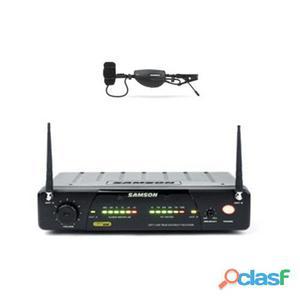 Samson Sistema Inalámbrico Micrófono A77 AH1/HM40 N5