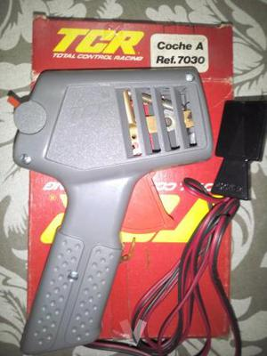 Scalextric TCR mando coche A Ref.  A ESTRENAR