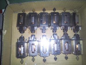 Scalextric motores RX4 A ESTRENAR