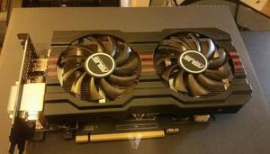 Targeta grafica Asus Nvidia Geforce 660GTX ti 3g