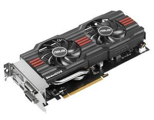 Targeta gráfica ASUS GeForce GTX 660
